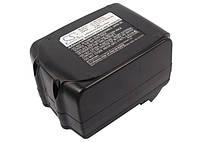 Аккумулятор Makita BSS610Z (4500mAh ) CameronSino