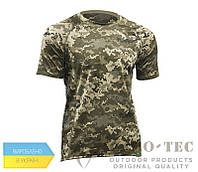 Термофутболка Camo-Tec Thorax CoolMax - MM14