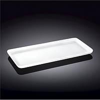 Блюдо прямоугольное Wilmax 19х9,5 см (спайка-6шт) WL-992670