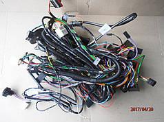 Проводка основная 3302-3724 025-21  ЕВРО-2