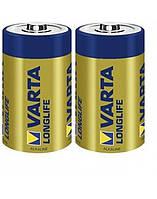Батарейка Varta LR20 Long Life Alkaline