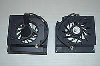 Вентилятор (кулер) DELTA KDB05605HB для HP DV9000 DV9500 DV9600 DV9700 DV9800 CPU FAN