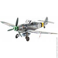 Воздушная Модель Revell Истребитель Messerschmitt Bf109 G-6 (Германия, 1942 г), 1:32 (RV04665)