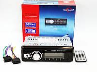 Автомагнитола Sony 2058 магнитола Aux+ пульт (4x50W)