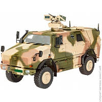 Наземная Модель Revell Бронеавтомобиль ATF Dingo 2 GE A3.3 PatSi, 1:35 (RV03242)