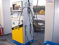 Газозаправочная колонка (метан) для АГНКС