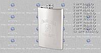 Фляга металлическая 10A1-(10oz) MHR /50-2