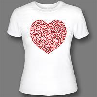 Печать на футболках: флекс, шелкотрафарет, сублимация