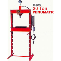 Пресс пневмо-гидравл.TORIN 20Т(Вертикальн.насос) Т52009