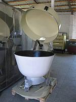 Тестомесильная машина Т1-ХТ2А