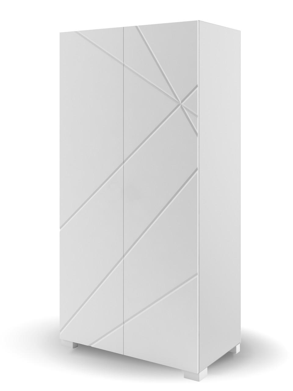 """Шкаф YO 100  """"X-White"""", Meblik (Польша)"""