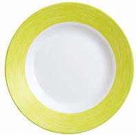 Тарелка суповая LUMINARC COLOR DAYS GREEN артикул L1496