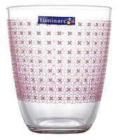 Стакан LUMINARC NEO GALAXY PINK, низкий 310 мл. артикул J6170