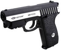 Пистолет Gletcher SS P232L Blowback