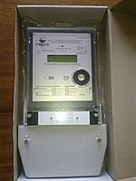 Счетчик электрический LZQM  б/у