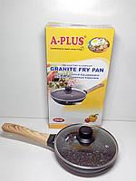 Сковорода с гранитным напылением ,Ø 20 см