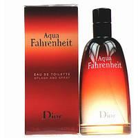 Мужская туалетная вода Dior Aqua Fahrenheit, 100 мл