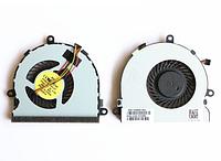 Вентилятор (кулер) FCN DFS470805CL0T для HP 14-G 14-H 14-R 14-S 15-G 15-H 15-R 15-S 14-R020 TPN-C116 TPN-C125
