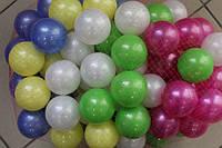 Набор шариков в детский бассейн, 96шт. арт.467П96