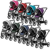 Детская прогулочная коляска BabyStyle Oyster Max (шасси на выбор)