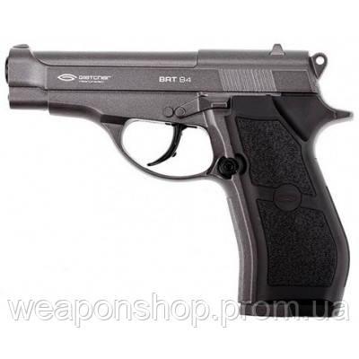 Пистолет Gletcher BRT M84