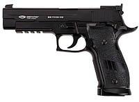 Пистолет Gletcher SS P226-S5, фото 1