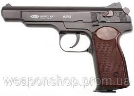Пистолет Gletcher APS NBB Стечкина (АПС), фото 1
