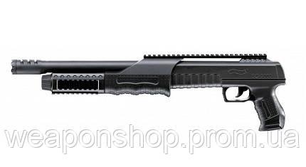 Пистолет Walther SG 9000