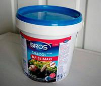 Средство против слизней Метальдегид Snacol 1 кг оригинал