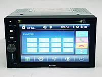 Автомагнитола Pioneer TS-6220 магнитола  +DVD+Bluetooth+TV+Навигация