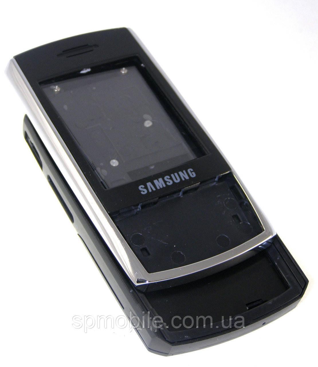 Корпус Samsung D800 High Copy