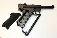 Пистолет Parabellum Luger P08, фото 1