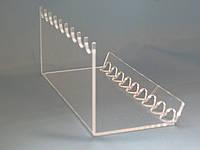 Органайзер под карандаши 150х60
