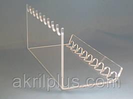 Органайзер під олівці 150х60