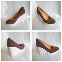 Модная весенняя обувь М 41 апрТрРс