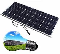 Панель солнечная Solar board 150W 1480*670*3518V