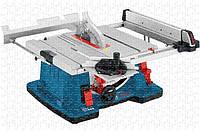 Настольная дисковая пила Bosch GTS 10 XC Professional