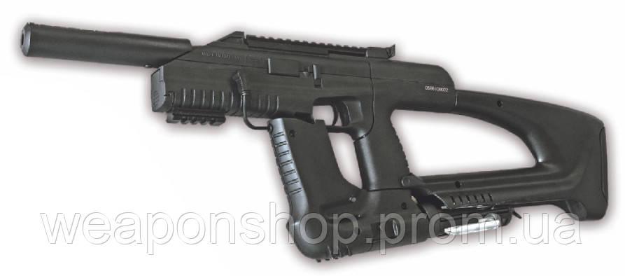 Пистолет Дрозд 2 МР-661К