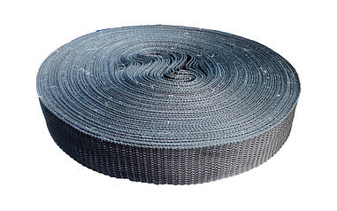 Лента ременная полипропиленовая 40 мм х 50 метров (бухта)