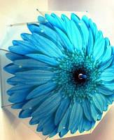 _Зонт детский Цветок 17814  (5 видов) 54см