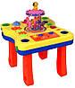 Детский развивающий столик 668-63