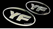 Эмблемы Dress Up - Hyundai YF Sonata / i45 (GREENTECH), фото 2
