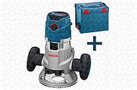 Многофункциональный фрезер Bosch GMF 1600 CE Professional