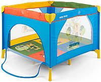 Milly Mally Манеж Milly Mally Crib Fun (multicolor)