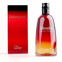 Мужская туалетная вода Dior Fahrenheit, 100 мл
