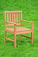 Кресло из дерева Роберто