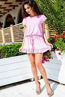 Платье женское -Лузана
