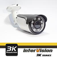 Видеокамера UHD-3K-36WI
