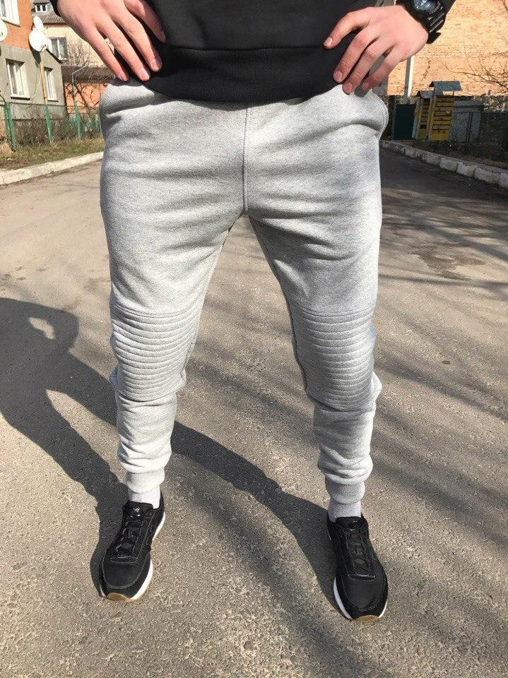 ffb22ed0 Мужские спортивные штаны, с манжетами: продажа, цена в Днепре ...