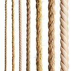 Сизалевая веревка - для когтеточек, когтедралок, в том числе для больших кошек